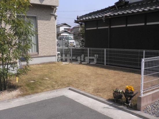 自転車屋根工事   姫路サンリブ